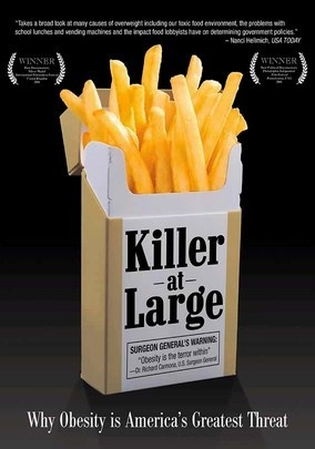 Killer at Large documentary: Why Obesity is America's Greatest Threat