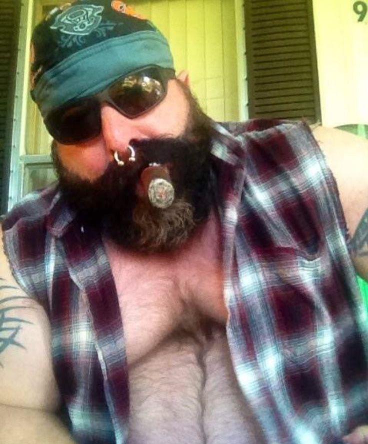 Dozer gay bear