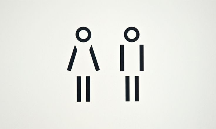 Pictogramme WC 9