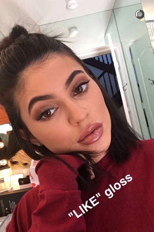 1000+ Images About Lip Kit By Kylie Jenner Cosmetics On