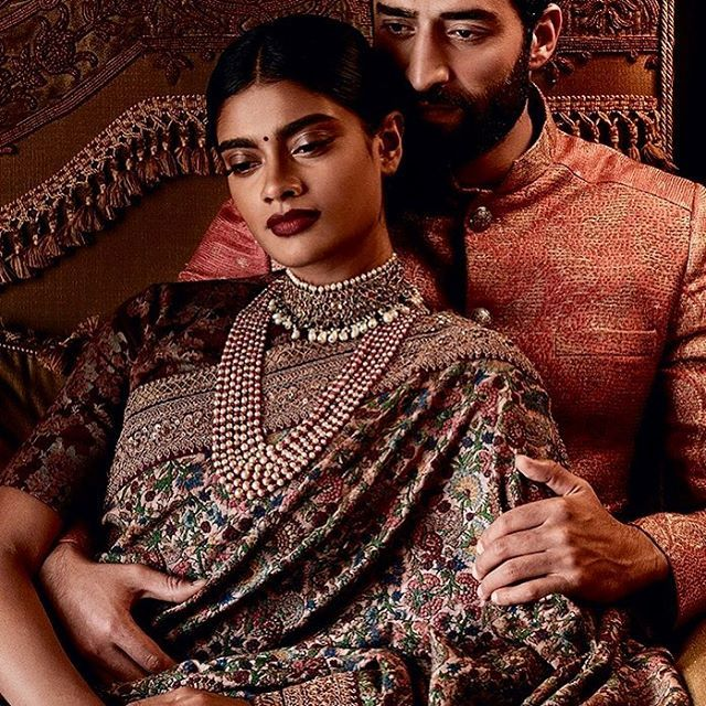 This saree is just beyond the words. LOve a lot