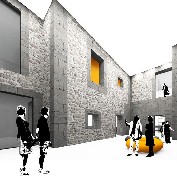 Mejores 45 im genes de proyectos 08023 arquitectos - Despacho arquitectura barcelona ...