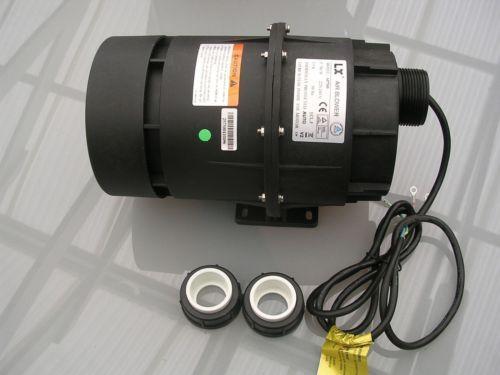 Spa-Air-Blower-700-watts-WITH-INBUILT-AIR-SWITCH-Spa-Pool-Bath