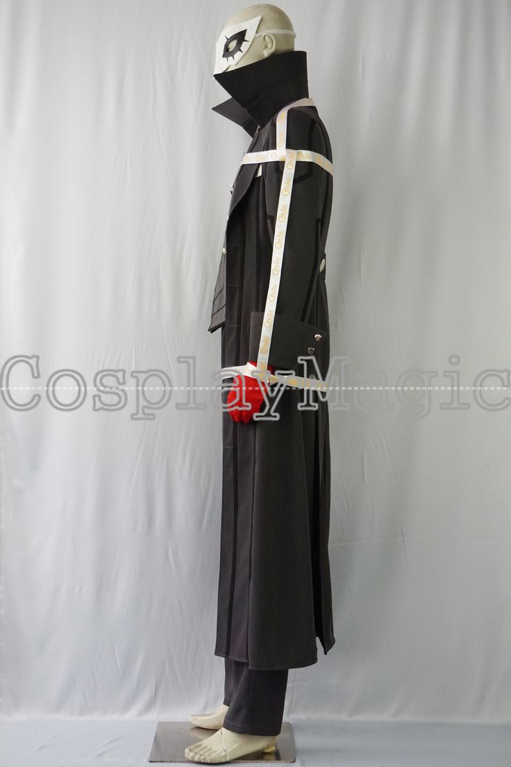Persona 5 Joker Cosplay Costumes
