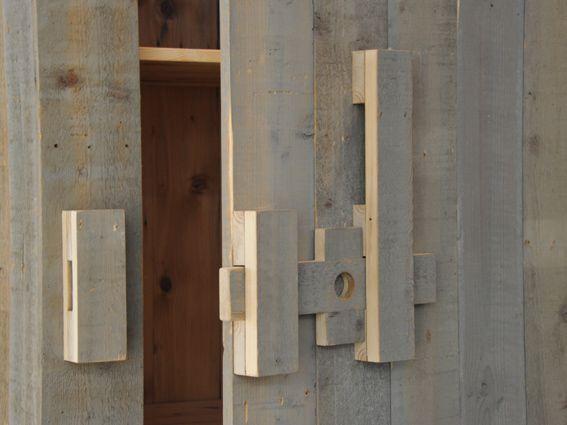 26 best wooden door knobs latches images on pinterest for Diy wood door projects
