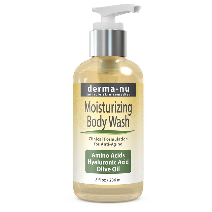 Just Natural Skin Care Antibacterial Acne Body Treatment