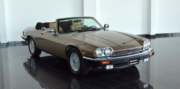 Buy this 1989 Jaguar XJS For Sale on duPont REGISTRY. Click to view Photos, Price, Specs and learn more about this Jaguar XJS For Sale.