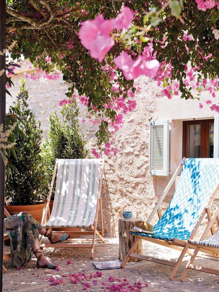 Juin au soleil de Majorque