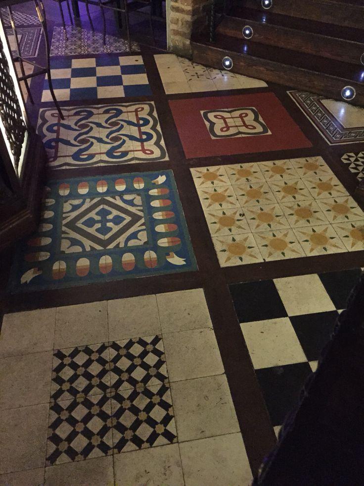 #santander #cantabria #floor #pattern #december14