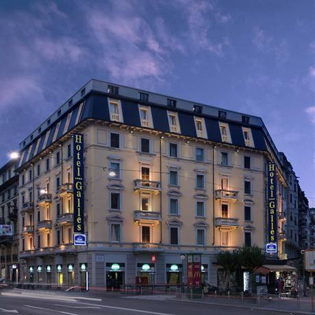 Hotel Deal Checker - Best Western Hotel Galles
