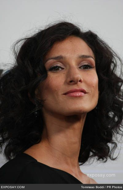 Indira Varma--I've liked her work a lot.