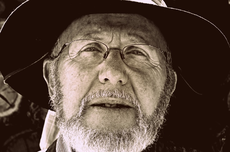 A great face at Sovereign Hill.... by Eveolv Photography
