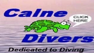 #Calne Divers - Calne Divers was formed to bring fun, friendly yet professional dive training to Calne and the surrounding towns and Villages.   The club boasts a high number of qualified Dive Leaders and Open Water Instructors.