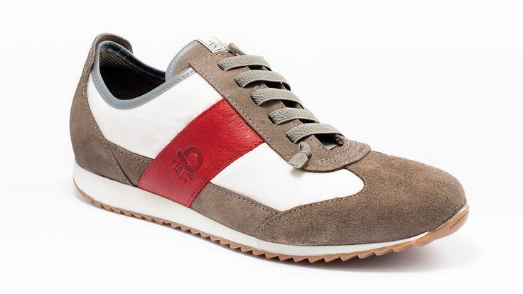 Sneakers LOFS ARENA Stone