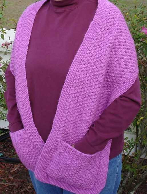 Double Moss Stitch Knitting In The Round : Best knit accesories images on pinterest knitting