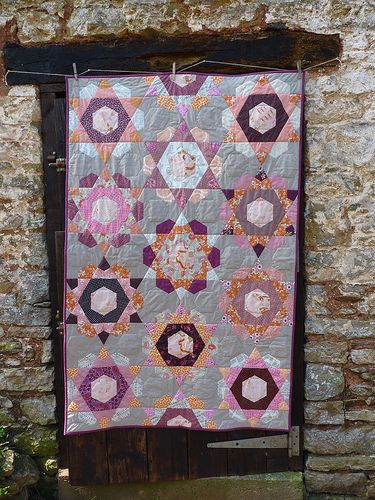 35 best Rose Star Quilt images on Pinterest | Rose, Star quilts ... : patch it to me quilt - Adamdwight.com