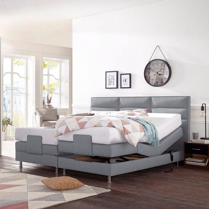 Die besten 25+ günstiges Schlafzimmer Ideen auf Pinterest - schlafzimmer set mit boxspringbett