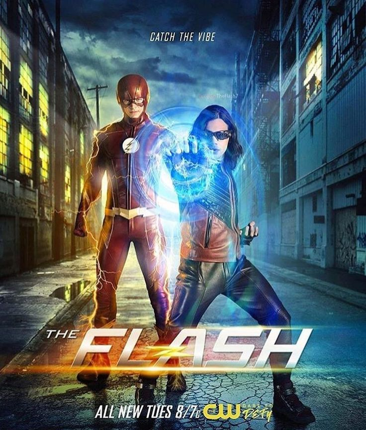 grantgust: Ayyyy! Vibe is dope. Game 1 of the World Series is tonight, but it's also Flash day.. so maybe record the show? You decide how you handle that situation. #FlashDay #WorldSeries