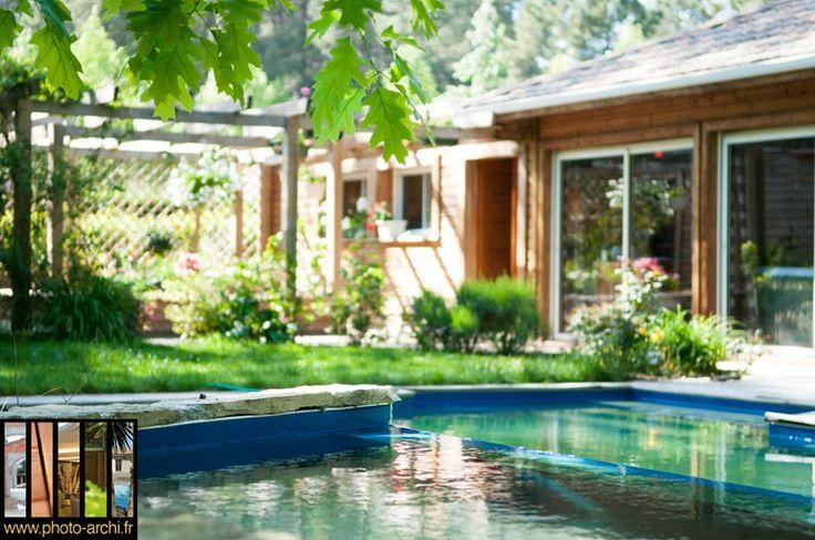 Villa en location saisonnière à Seignosse (40510) sur maisonsudouest.com