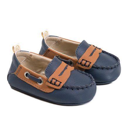 f55e4701a NB40403-1335-Mocassim-Navy-Gambo-1 | Babies clothes | Pinterest ...