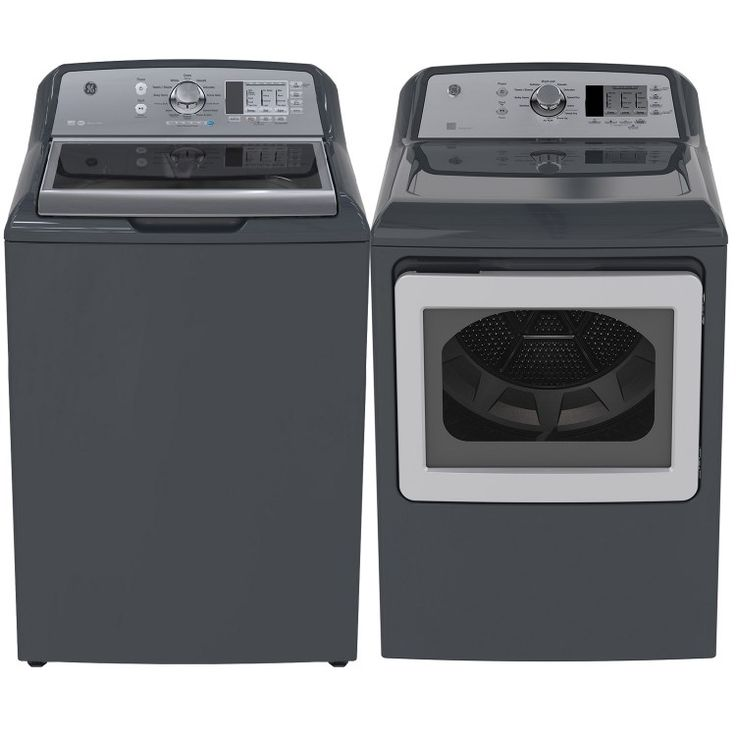 Electromenagers Longueuil Liquidation - Combo Washer-Dryer 27-in GE