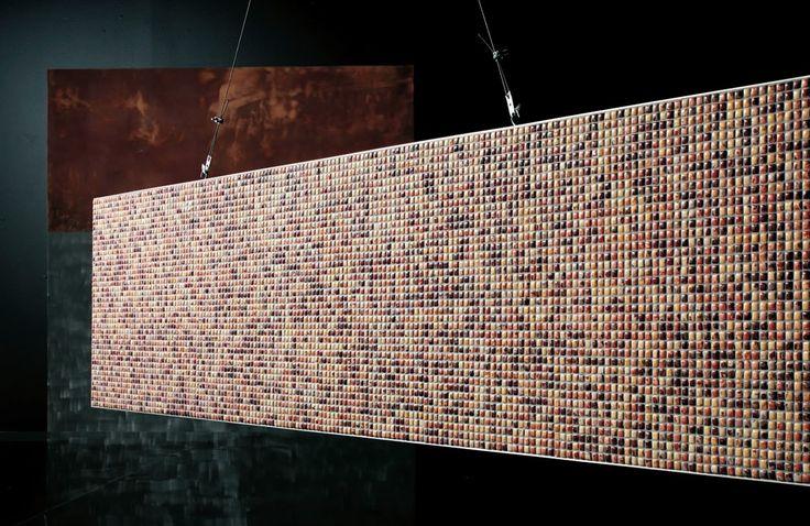 CAPRICCIO by CTD.  Rosso.  - Urban Edge Ceramics, Melbourne