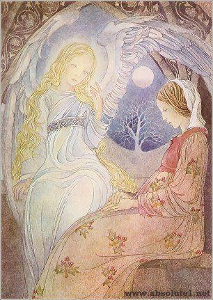 sulamith wulfing's  symbolische kunst biedt een heel uniek perspectief op elfen en het engelenrijk. Haar symbolische  afbeeldingen van babies, dieren en helende beelden van het elfenrijk, de elfenkring, de kleine  zeemeermin, de elf en de draak, betoveringen en de magie van de elfen, zijn onovertroffen.  Hier vind je een mysterieuze sfeer, en mystiek bewustzijn in Sulamith Wülfing's  magische transformerende kunstwerken met afbeeldingen van transformatie symbolen, zoals  de vlinder, de uil…