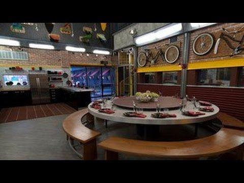 WATCH Big Brother (US) Season 18 Episode 25 FULL EPISODE