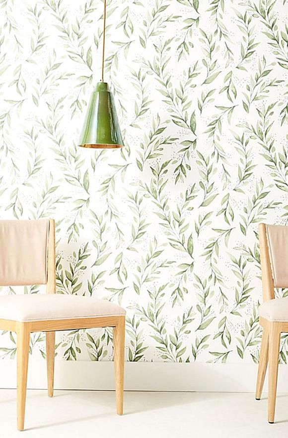Professional Consultation And Installation Recommended Surestrip Allows For Pastefree Application And Easy Remov Wallpaper Decor Magnolia Homes Home Wallpaper