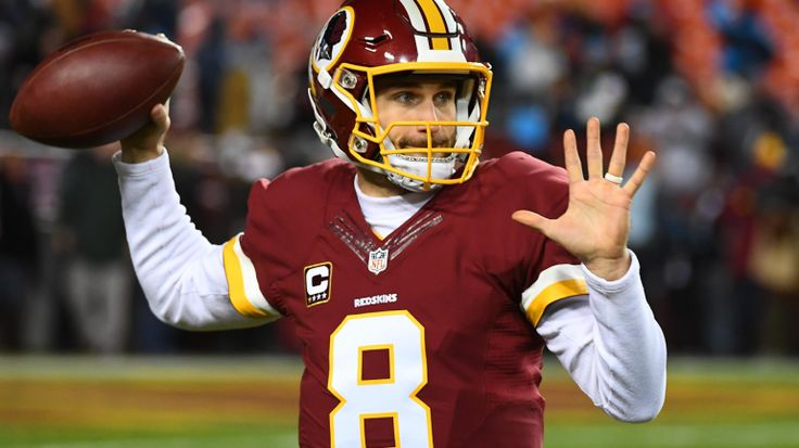 Cousins will play on the franchise tag for the second straight season