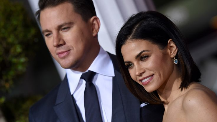 17 Times Jenna Dewan-Tatum and Channing Tatum Were Adorable: Channing Tatum and Jenna Dewan-Tatum are one of the cutest couples in Hollywood and defin…