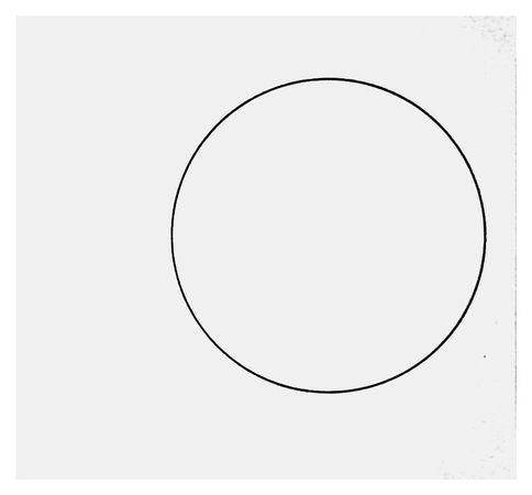 Circle Line by Ellsworth Kelly