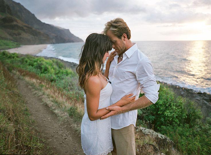 Hawaiian Dreas   Fine Art Hochzeitsfotografie   DUJMOGRAPHY · Fine Art Hochzeitsfotografie   DUJMOGRAPHY