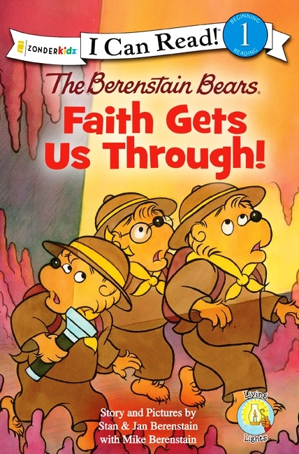 The Berenstain Bears We Love Soccer I Can Read Level 1 Free 16