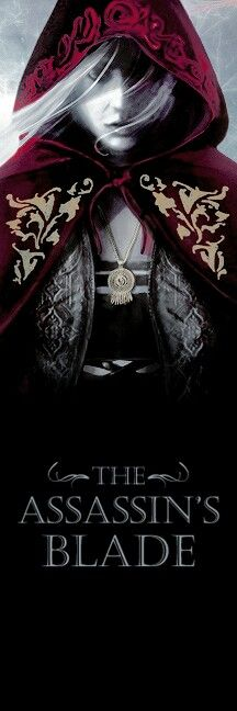 The Assassin's blade! I haven't seen this one! I wish I knew who made it
