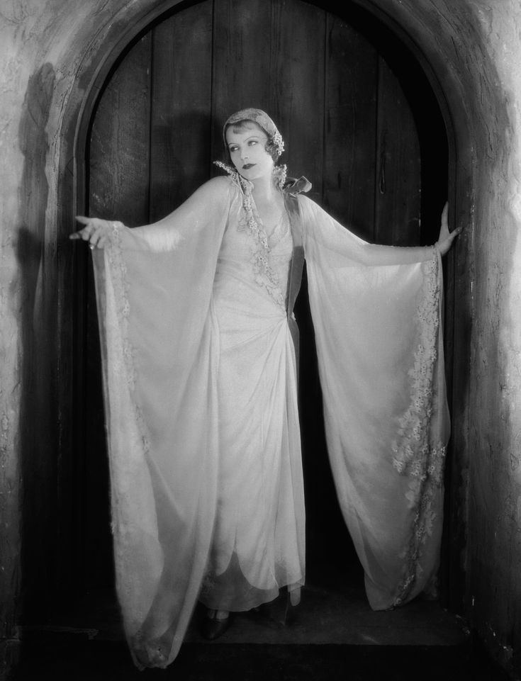 Greta Garbo - The Temptress. One of my all time favs!