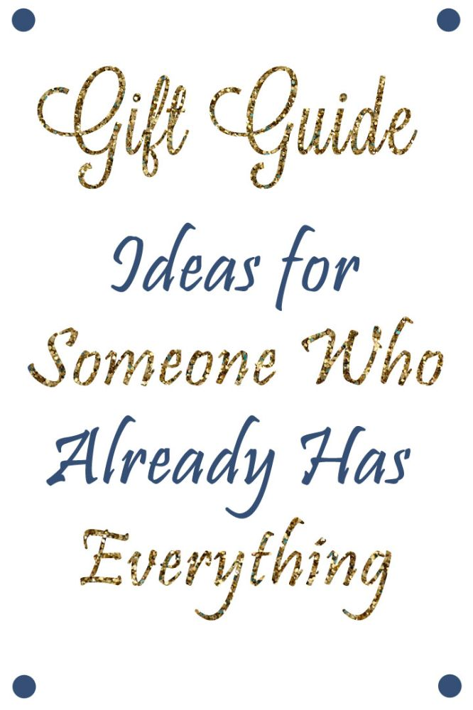 31 Best Gift Guides Images On Pinterest Christmas