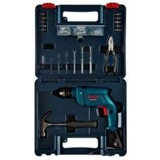 Compare price and buy this product at best price in India. http://www.tooldunia.com/Bosch/bosch-gsb-10re-kit-hammer-drill.html Buy Bosch GSB 10RE Kit Hammer Drill in Hammer Drills - www.ToolDunia.com Bosch GSB 10 RE Drill Kit. With reversable rotation. #bosch #india #bestprice #bestbuyindia #Anglegrinder #metalworking #fabrication #woodworking #construction #tools