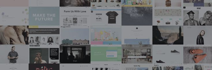 SiteSee  Curated gallery of beautiful modern websites.