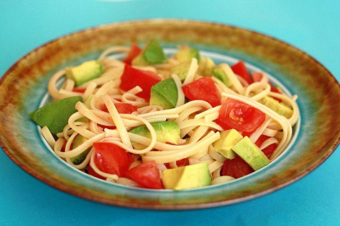 Healthy Ways to Enjoy Pasta