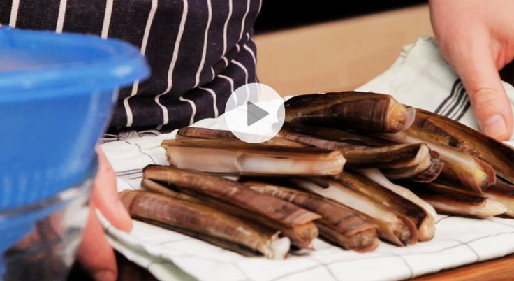 76 best astuces de chef images on pinterest how to make greedy people and this video - Comment cuisiner des marrons ...