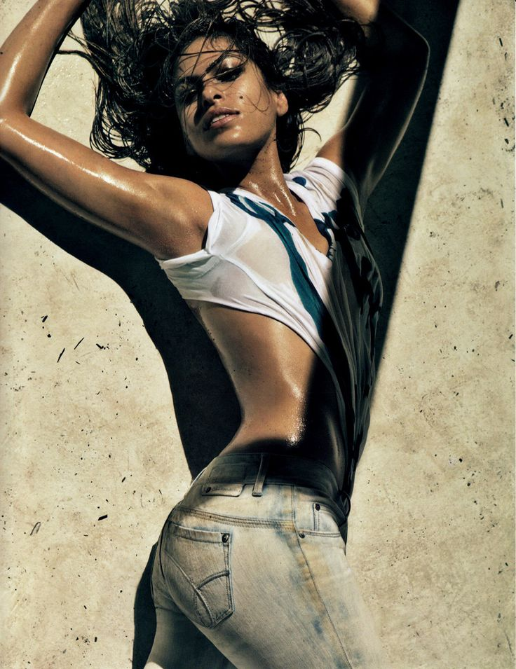 EVA MENDES: Fashion, Eva Mendes, Evamendez, Calvin Klein Jeans, Ads Campaigns, Beautiful People, Eva Mendez, Evamendes, Steven Small