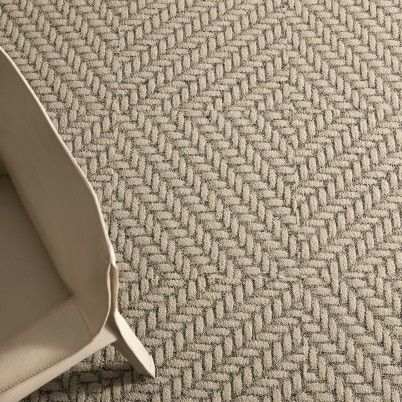 Buy Roadside Attraction-Eggnog carpet tile by FLOR $16 per square...would need 20ish?