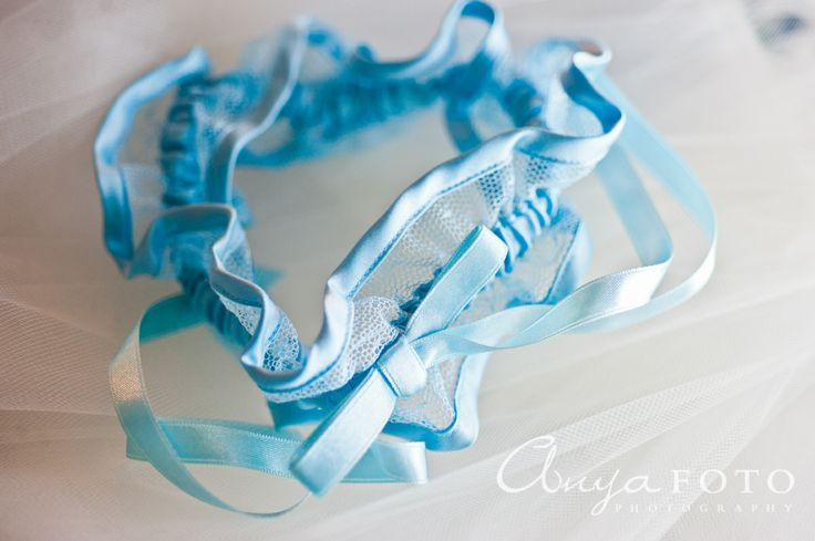 anyafoto.com, #wedding, wedding garters, bridal garters, ribbon wedding garters, blue ribbon wedding garters, #somethingblue