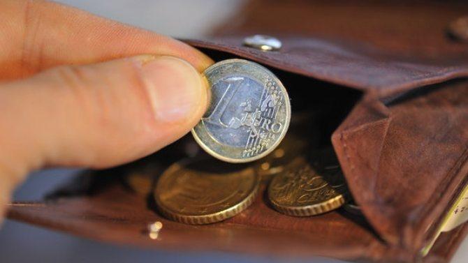 Euro, Teuro? Lebenshaltungskosten ziehen im Mai wieder stärker an