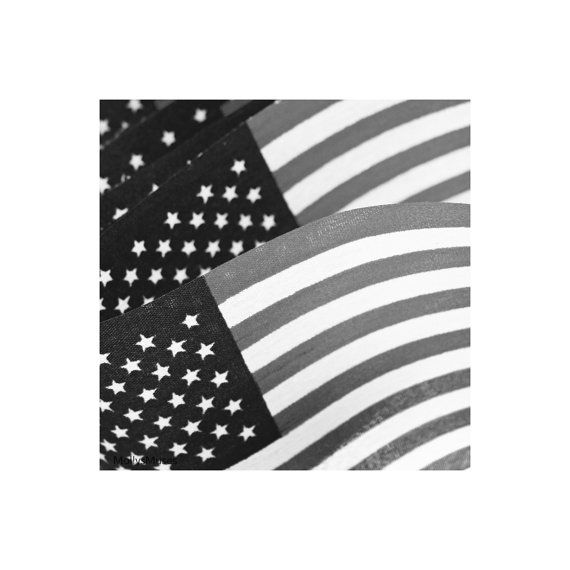 black white american flag. Black Bedroom Furniture Sets. Home Design Ideas