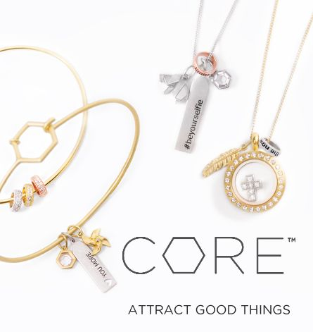 Core - Bangles, Pendant, and Tags - Origami Owl Custom Jewelry https://victoriaeaaron.origamiowl.com/