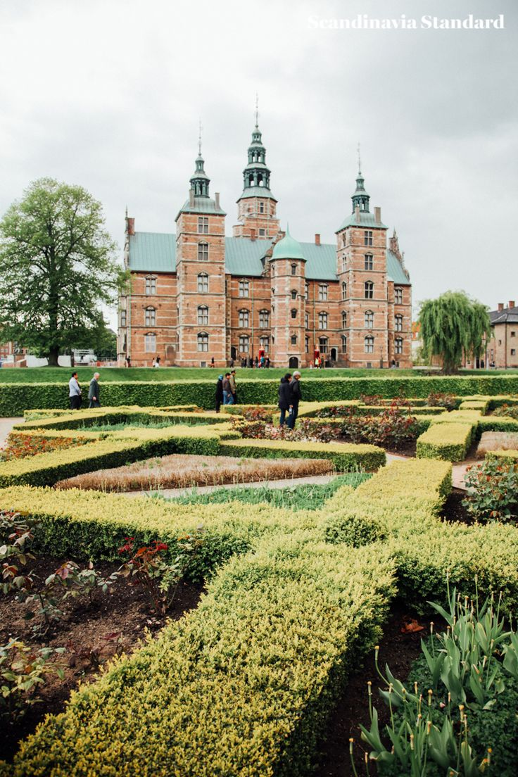 Rosenborg Castle (Rosenborg Slot) - Copenhagen Tourist Attractions | Scandinavia Standard