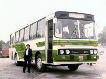 Ikarus 271 '1984–90