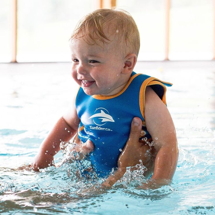 Konfidence Baby Warma Mini Wetsuit BabyWarma – All Designs | Funswim